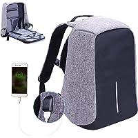 Langus Laptop business anti-theft waterproof travel computer backpack