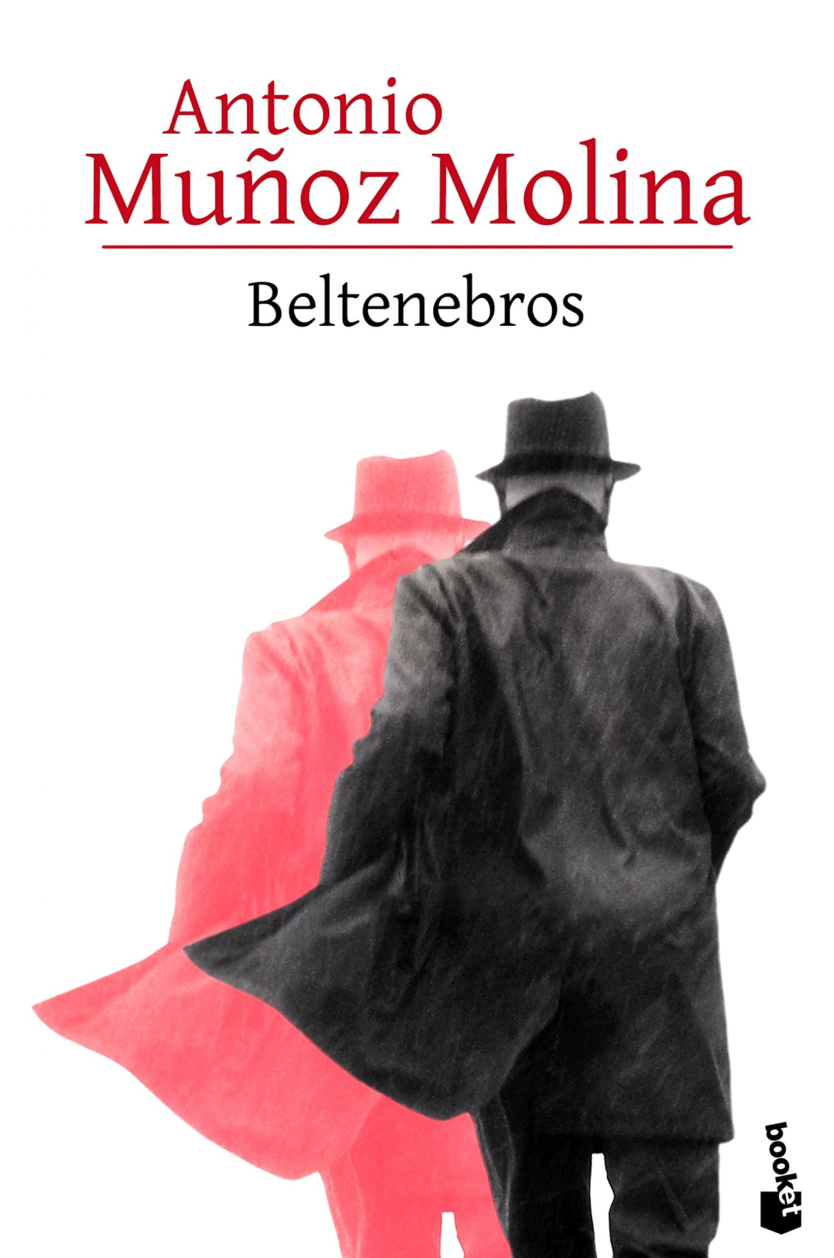 Beltenebros (Biblioteca Antonio Muñoz Molina): Amazon.es: Muñoz Molina, Antonio: Libros