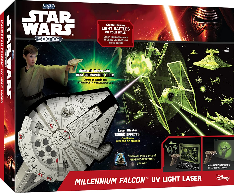 Giochi Preziosi 70152021 - Star Wars Millenium Falken Proyectores ...