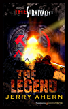 The Legend (The Survivalist Book 29)