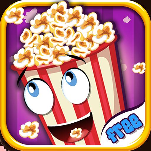 Popcorn Maker   Games For Kids