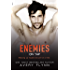 Enemies on Tap (Sweet Salvation Brewery Book 1)