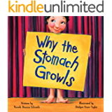 Why the Stomach Growls (Myths, Legends, Fairy and Folktales)
