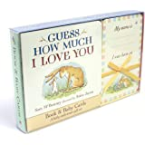 Guess How Much I Love You: Milestone Moments Gift Set