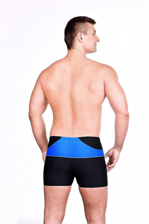 Aqua-Speed Men's Swimming Trunks/Swim Shorts?-?Perfect Fit