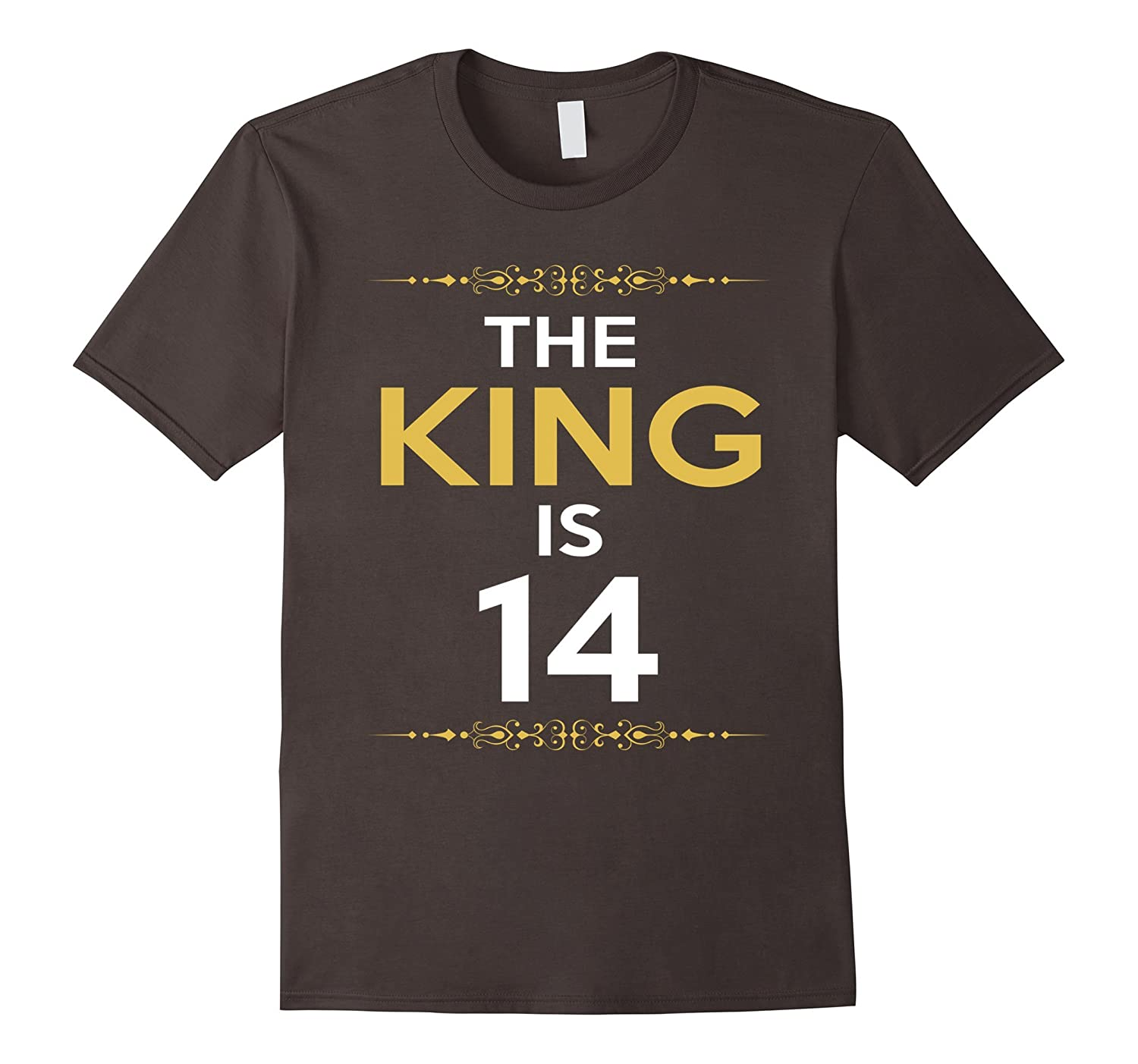 Kings Is 14 Years Old 14th Birthday Gift Ideas For Him Boy ANZ