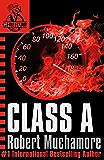 CHERUB: Class A: Book 2 (CHERUB Series)