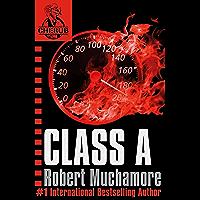 Class A: Book 2 (CHERUB Series)