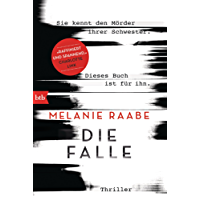 Die Falle: Roman (German Edition)