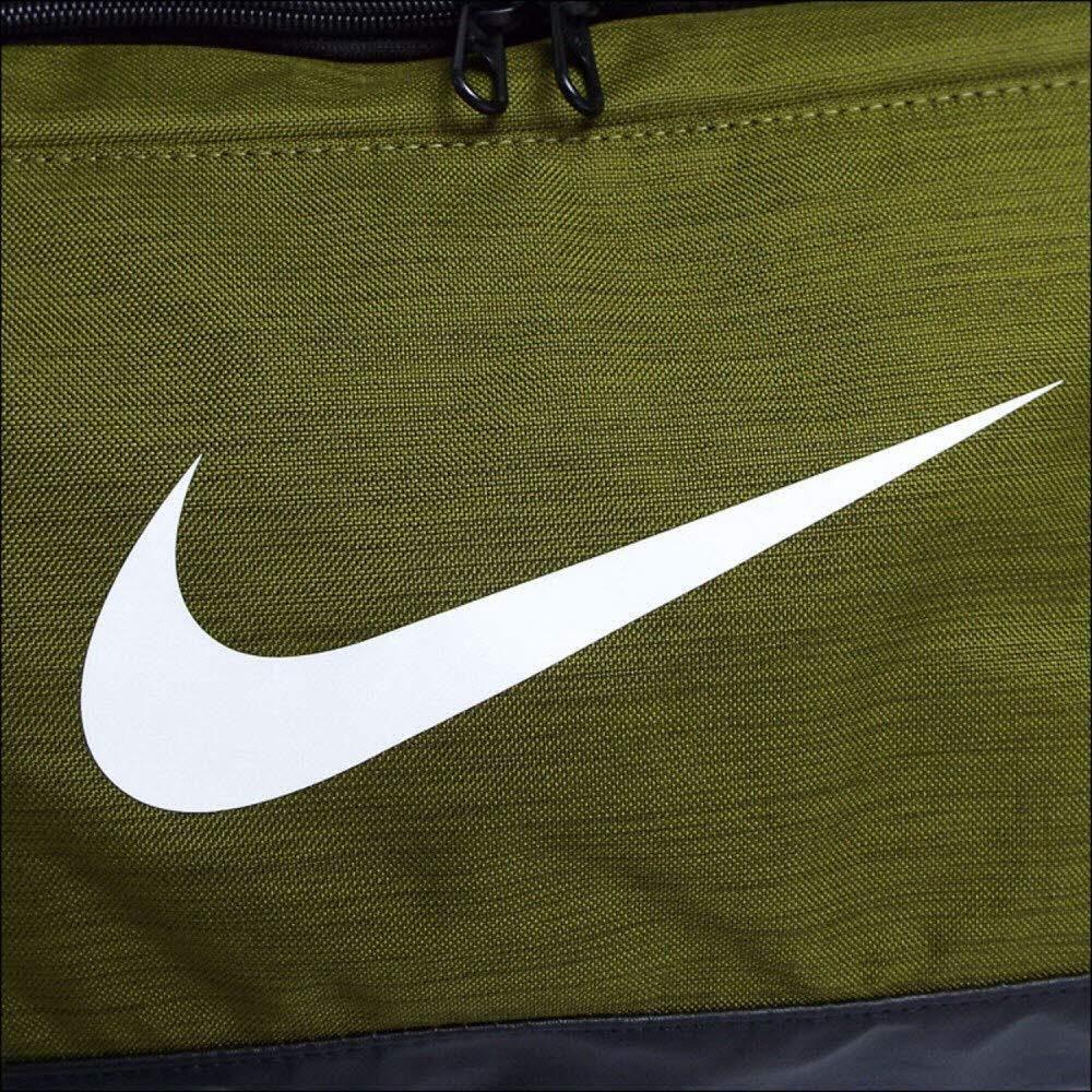 7c668f8f2a80c Nike Unisex Erwachsene Nk Brsla S Duff Sporttasche  Amazon.de  Sport    Freizeit
