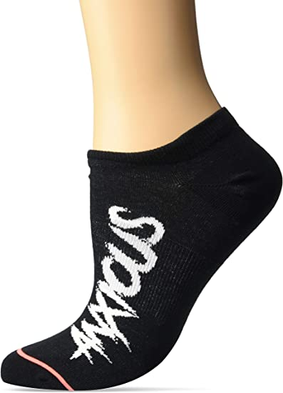 Stance Delilah Socks Black
