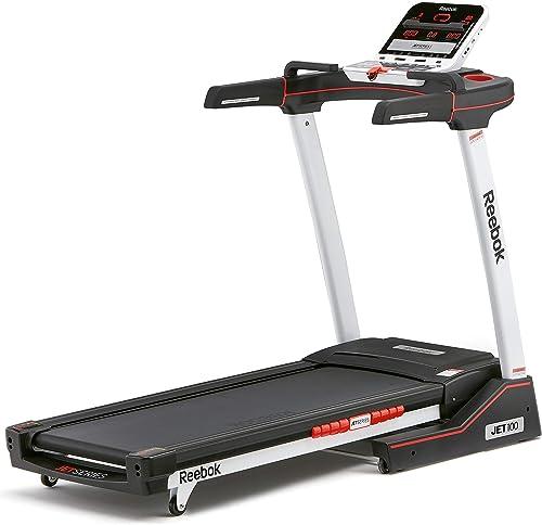 Reebok Jet 100 Series Treadmill Bluetooth