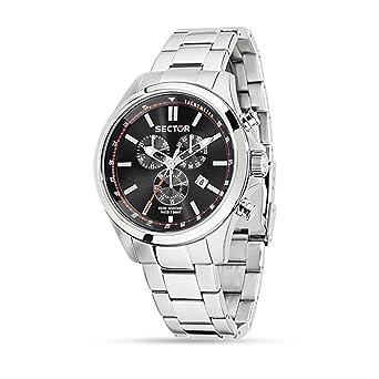 76857f7116 Amazon   セクター Sector Watch R3273690008 男性 メンズ 腕時計 【並行 ...