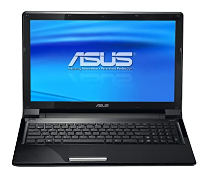 ASUS UL50AG NOTEBOOK KEYBOARD DEVICE FILTER TREIBER WINDOWS 10