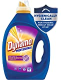 Dynamo Professional with Odour Eliminating Technology, Liquid Laundry Detergent, 1.8 Litres, 36 washloads