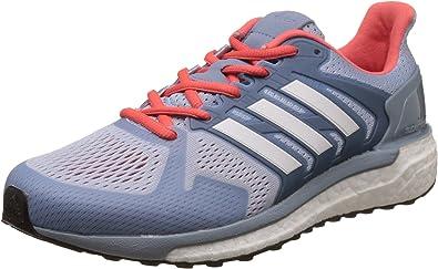 río clon Erradicar  Amazon.com: adidas Supernova ST SS17 - Zapatillas de running para mujer,  Azul: Shoes