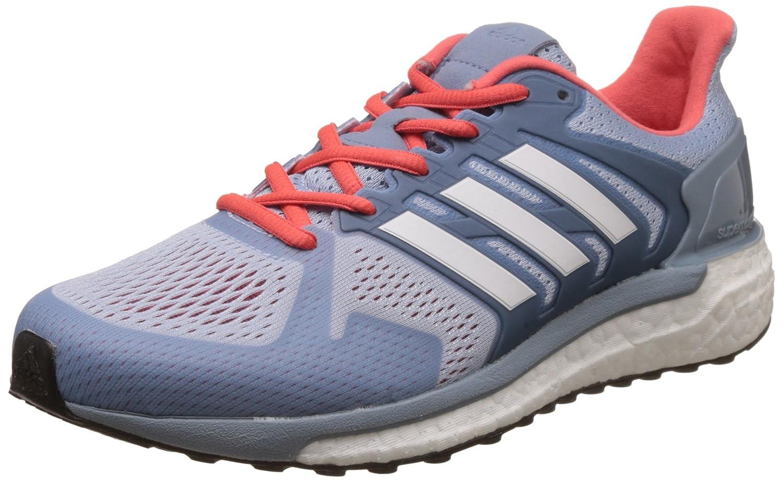 Adidas Supernova St W, Zapatillas para Mujer 40 2/3 EU|Azul (Azusen/Ftwbla/Corsen)
