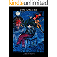 Geraldo Paiva, Uma Antologia: seleção de 50 poemas