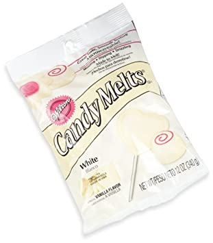 Wilton White Candy Melts Candy, 12 oz.