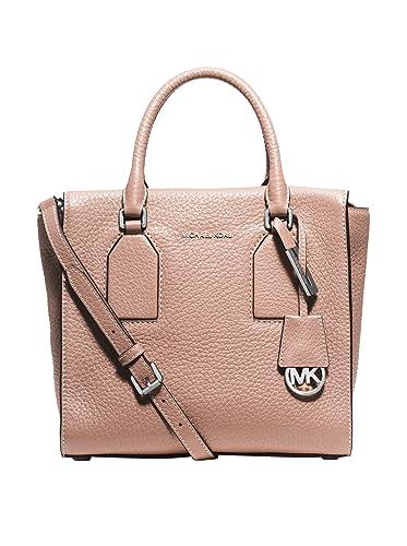 2c2c33fd7c26 Michael Michael Kors Women s Selby Medium Leather Satchel