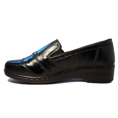 3-W-Hohenlimburg Chaussures à Lacets et Coupe Classique Femme