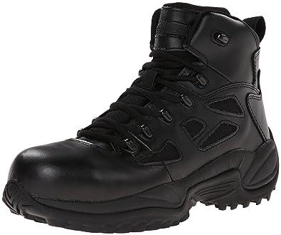 Amazon.com  Reebok Work Duty Men s Rapid Response RB RB8674 6 ... 76a8a44b4
