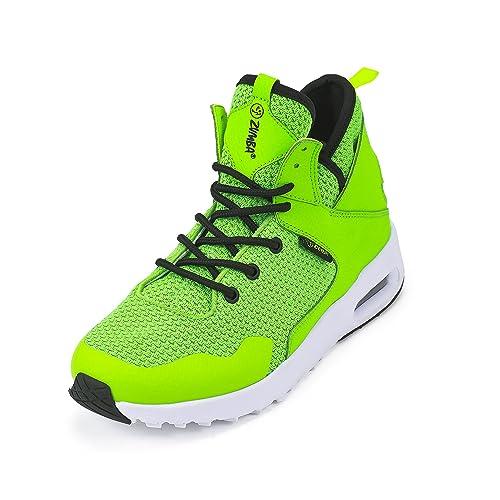 new styles 7b2e3 71842 Zumba Footwear Women  s Air Classic Remix Fitness Shoes