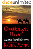 Outback Bred (A Woman Down Under Book 2)