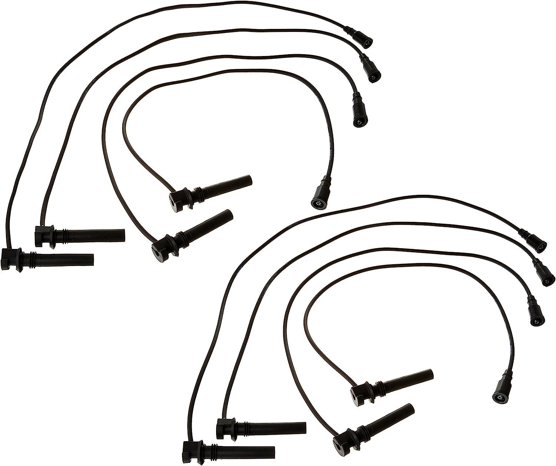 Denso 671-8156 Wire Set