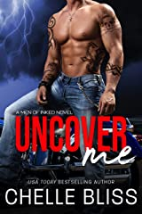 Uncover Me (Men of Inked Book 4) Kindle Edition