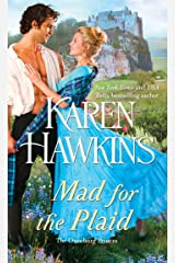 Mad for the Plaid (The Oxenburg Princes Book 3) Kindle Edition