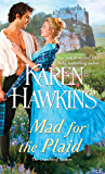 Mad for the Plaid (The Oxenburg Princes Book 3)