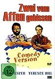Zwei vom Affen gebissen - Comedy Edition