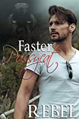 Faster Pussycat (Touch Of Gray Book 2) Kindle Edition