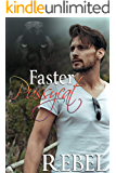 Faster Pussycat (Touch Of Gray Book 2)