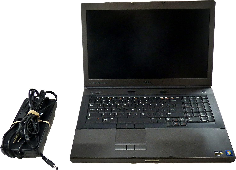 Dell Precision M6600 i7-2960XM Quad-Core 2.70GHz 16GB RAM 500GB Windows 7 Pro