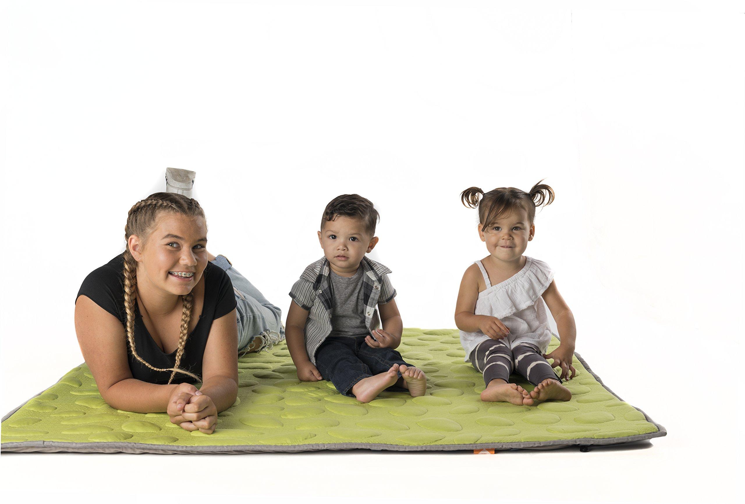 Nook Sleep LilyPad Playmat, Pacific by Nook Sleep (Image #2)