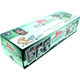 Topps 2013 Baseball Complete Set - 660 Cards - Jackie Robinson Chrom Refractor Cards Inside