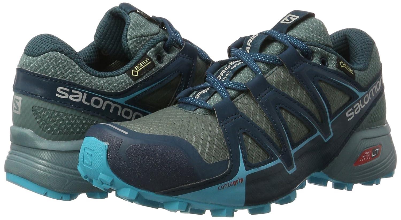 Scarpe da Trail Running Donna Salomon Speedcross Vario 2 GTX W