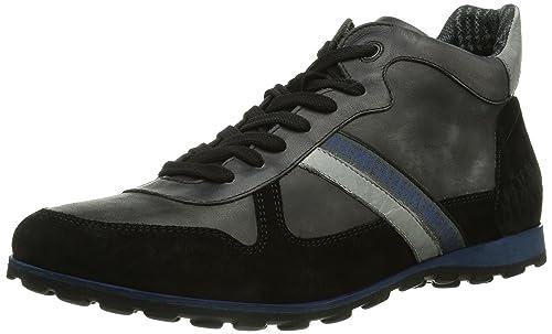 Bke107361Sneaker Alta Bikkembergs Borse UomoAmazon E itScarpe vPmn0yN8wO