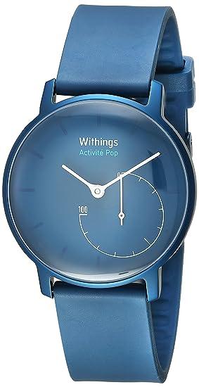 Withings Activité Pop Montre connectée avec Mesure dActivité et de Sommeil