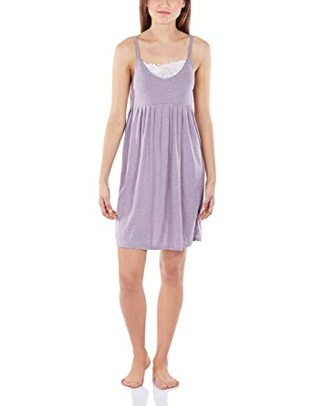 Theclosetlabel Women's Cotton Top Women's Sleep & Lounge Wear at amazon