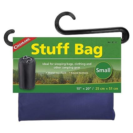 Amazon.com  Coghlan s Water Repellant Utility Stuff Bag  Sports ... 468ba5e94