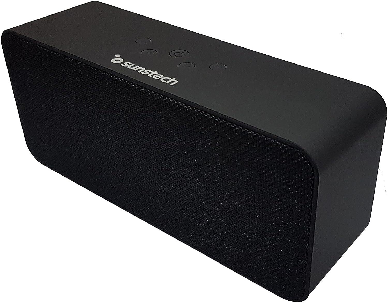 Sunstech SPUBT780 - Altavoz Bluetooth