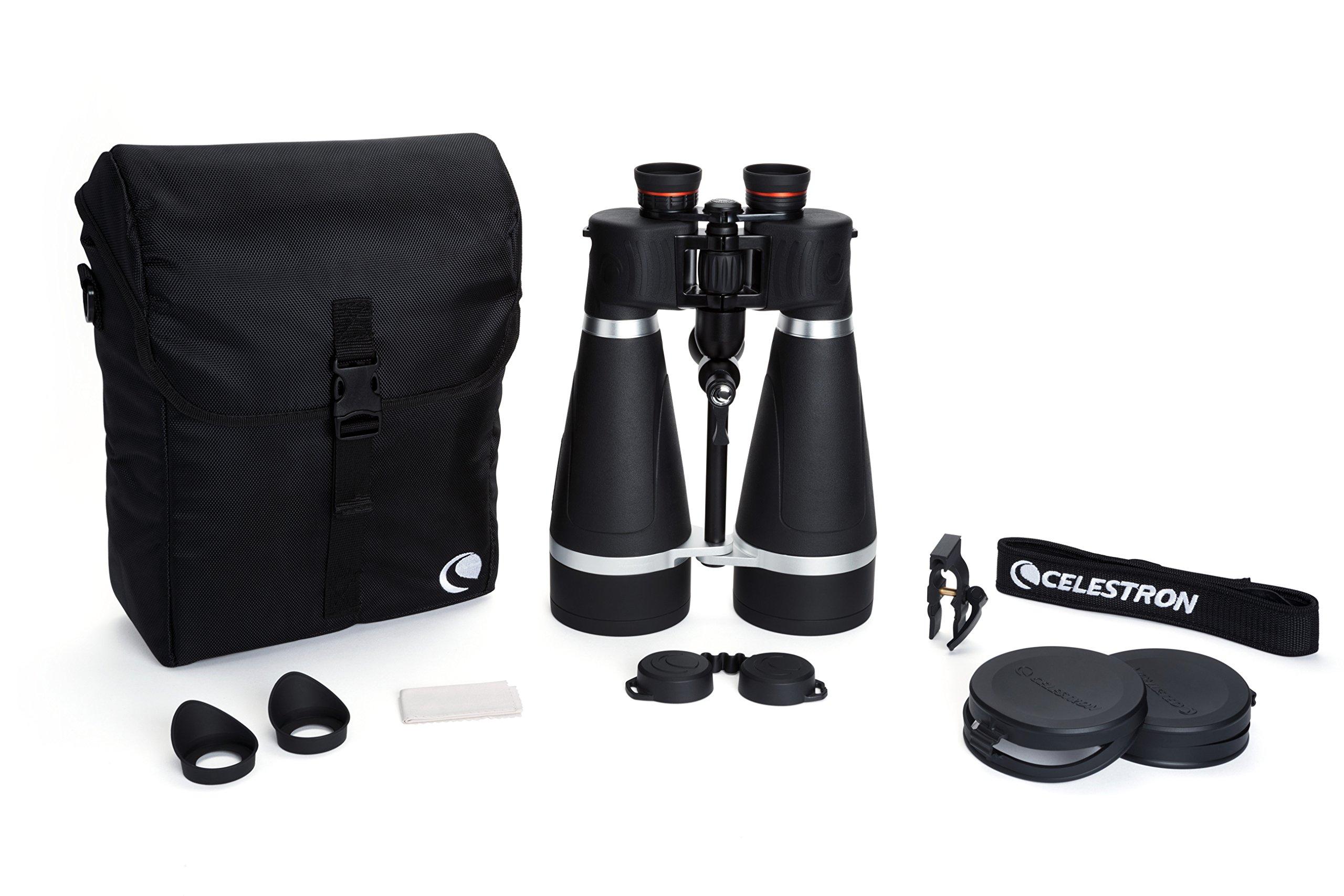 Celestron 20x80 SkyMaster Pro High Power Astronomy Binoculars by Celestron (Image #2)