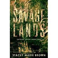 Savage Lands (1)
