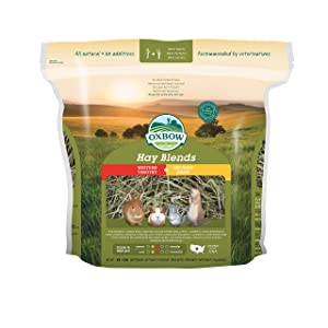 Oxbow Hay Products