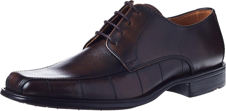 Lloyd Dover, Zapatos de Cordones Derby para Hombre