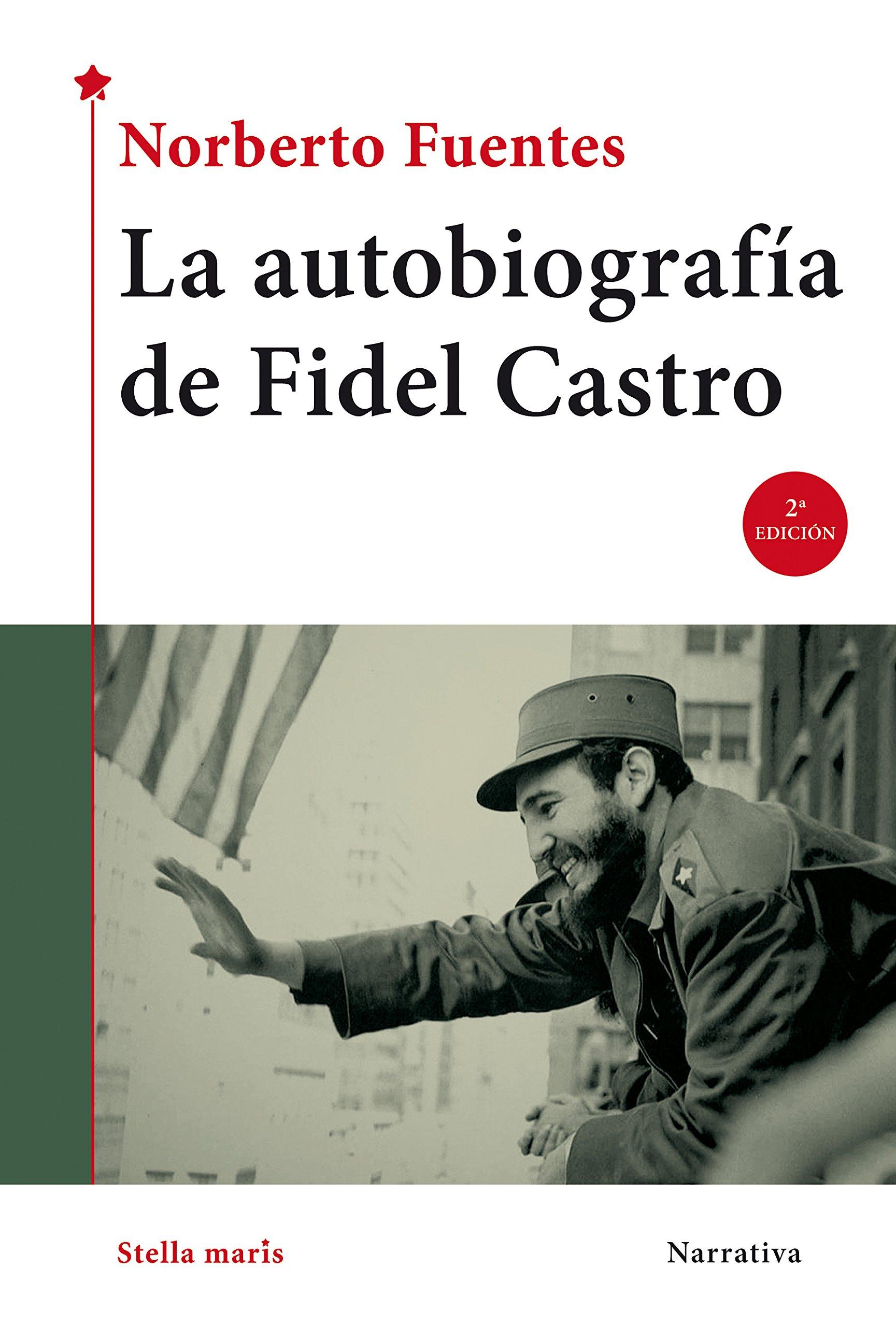 La autobiografía de Fidel Castro pdf epub