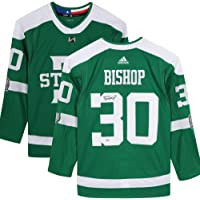 $297 » Ben Bishop Dallas Stars Autographed 2020 NHL Winter Classic Adidas Authentic Jersey - Fanatics Authentic Certified